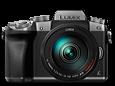Lumix G70