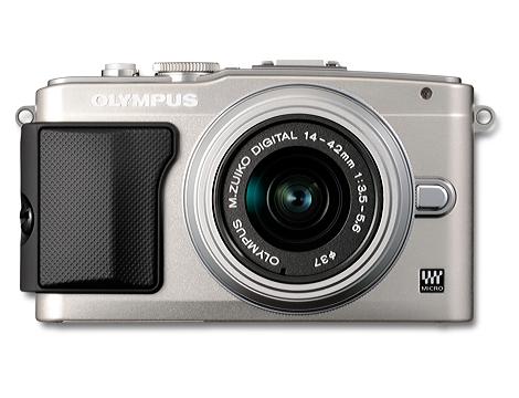 Olympus PT-EP10 Kamera Unterwassergeh/äuse f/ür E-PL5 schwarz